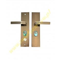 Klamka do drzwi chińskich,...
